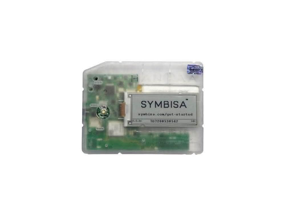 IoT-Lösung Symbisa