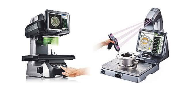 Digitalmikroskop VHX