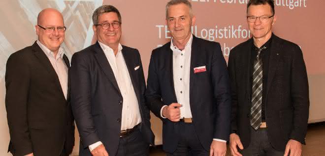19. TEAM Logistikforum: Über 450 Teilnehmer diskutieren über digitale Transformation