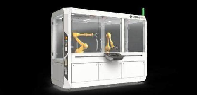 automatisierte Anlagen