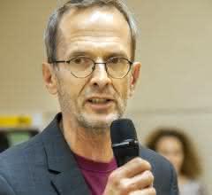 Prof. Dr. Nikolaus Froitzheim vom Institut für Geowissenschaften und Meteorologie der Universität Bonn