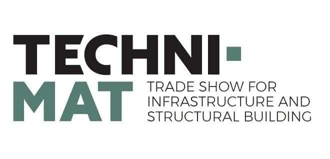 Neue Messe Techni-MAt 2020 in Belgien