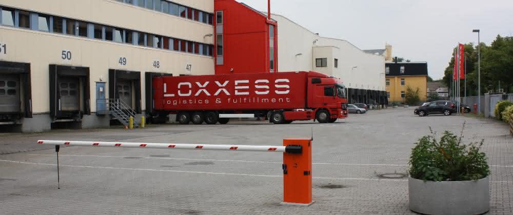 Loxxess
