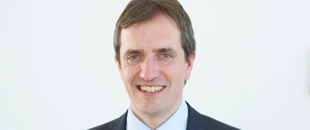 Prof. Michael Henke ist neu in der acatech