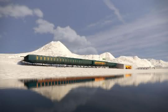 Commandante-Ferraz-Antarktisstation