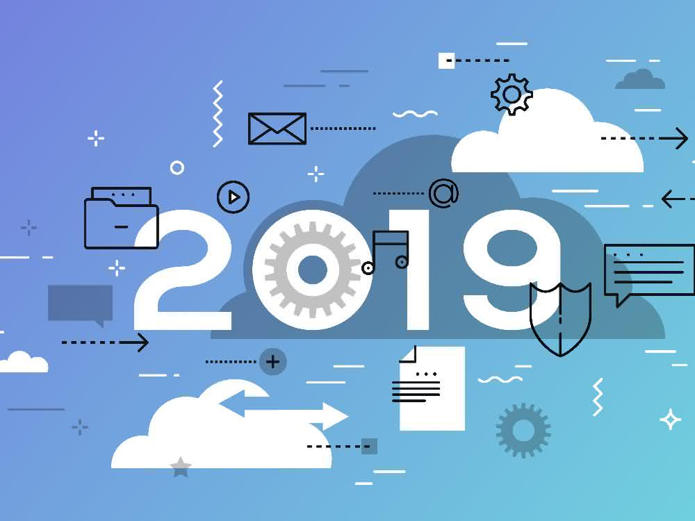 Die Cloud-Trends 2019