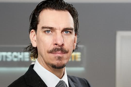 Alexander Hahn, Deutsche Lichtmiete