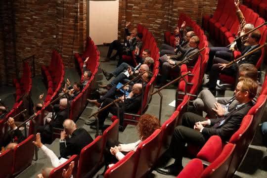 FSK-Fachtagung Schaumkunststoffe mit über 110 Experten
