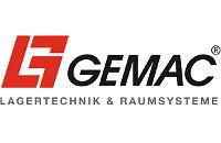 GEMAC Lagertechnik + Trennwand GmbH