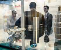 Fachmesse für Metallbearbeitung