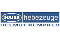 KULI Hebezeuge – Helmut Kempkes GmbH