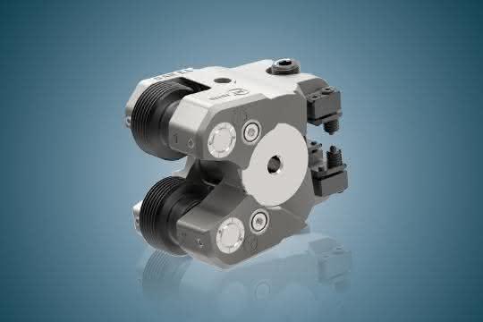 Rollkopf mit intelligenter SensorikEvoline-Tangential-Rollkopf