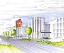 Produktionserweiterung: Interroll plant neuen Standort in Deutschland
