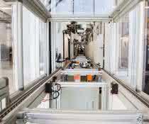 Produktionserweiterung: Bonfiglioli startet neue Produktionslinie für Elektromobilität
