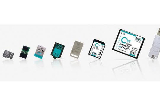 Schutz- und Lizenzierungstechnologie CodeMeter