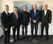 Rehau übernimmt MB Barter & Trading