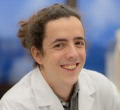 Alexandre Figueiredo, Doktorand an der Fakultät für Pflanzen- und Mikrobiologie der Uni Zürich