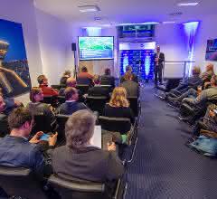 Jubiläum: 10 Jahre Logistiknetzwerk Mitteldeutschland