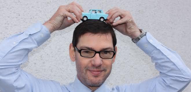 Prof. Michael Schreckenberg