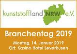 kunststoffland NRW Branchentag 2019