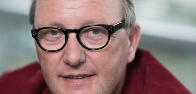 Strategie: Topberater Karl-Heinz Land: Erde 5.0 und die Rolle der Logistik