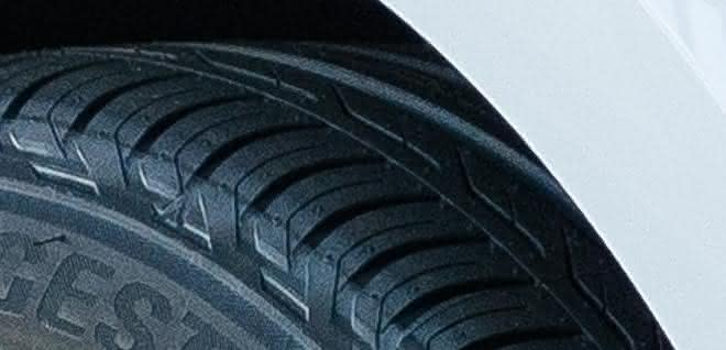 Intelligente Reifengummis für autonomes Fahren