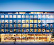 """BAU 2019: """"Lange Nacht der Architektur"""": Münchner Bauwerke im nächtlichen Flair"""