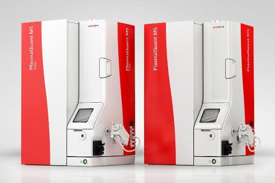 Die ICP-MS-Systeme der PlasmaQuant MS-Serie analysieren 60 Trinkwasserproben pro Stunde auf 21 Elemente mit einer durchschnittlichen Standardabweichung von 1,5 Prozent.