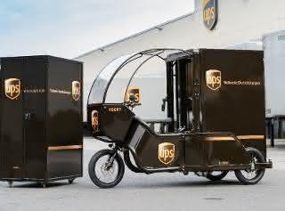Rytle ergänzt UPS Transportangebot.