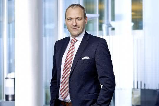 Holger Strack übernimmt das Ruder bei Zeaborn Ship Management