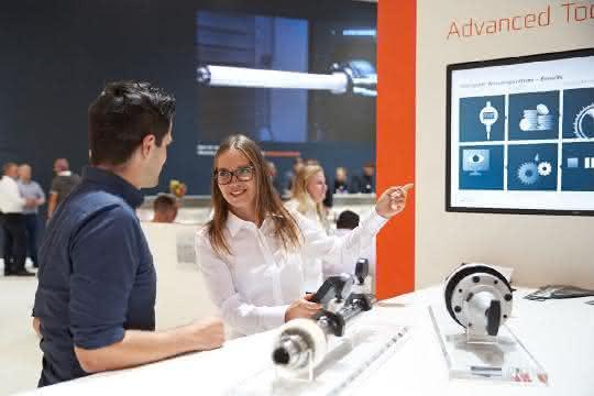 EMO Hannover 2019: EMO Hannover zeigt Industrial IoT
