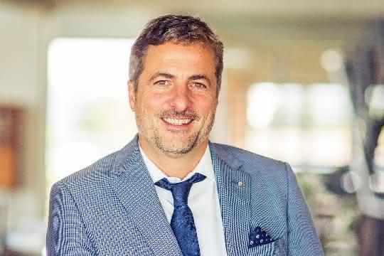 Führungswechsel: Mark Hellmann wird CEO des Partner-Netzwerkes von Hellmann