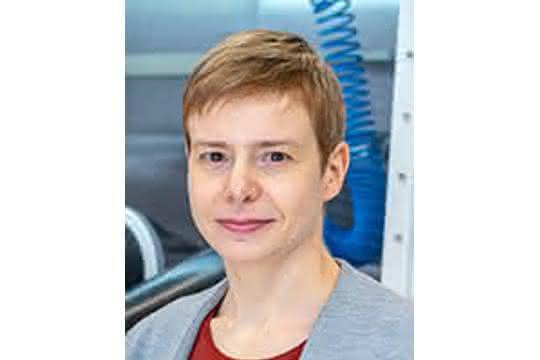 Prof. Dr. Jana Zaumseil