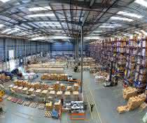 Rhenus Warehousing Solutions Europe hat am 3. Januar 2019 den britischen 3PL-Anbieter Core Management Logistics übernommen.