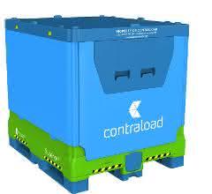 Das Contraload-Angebot auf Basis des Superior 1210.