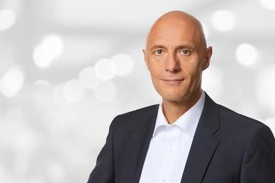 Software AG beruft neuen CTO und CMO