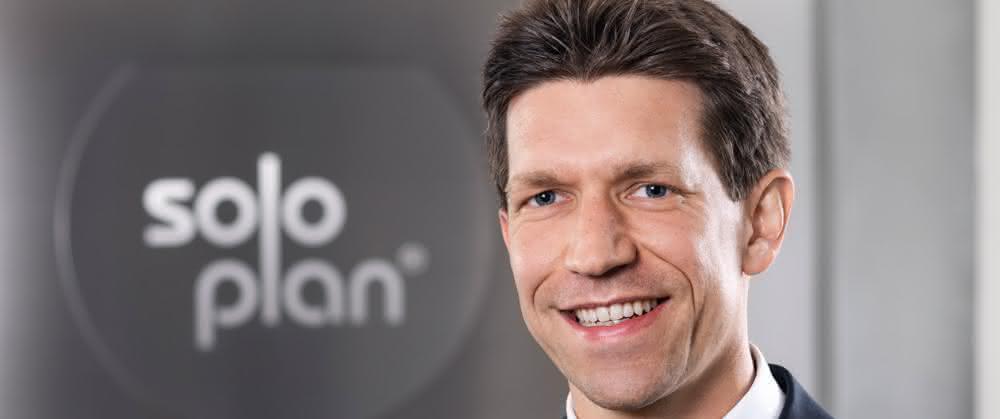 Fabian Heidl, Soloplan.