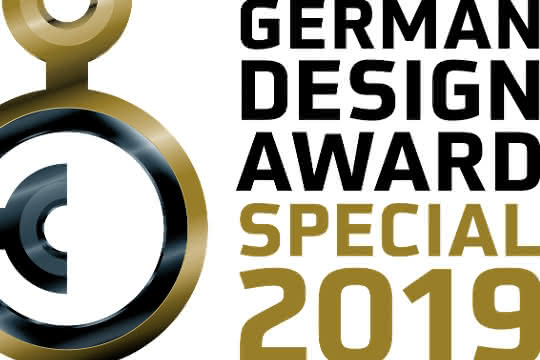 Auszeichnung: Schulte Lagertechnik erhält German Design Award