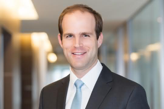 Führungswechsel: Hapag-Lloyd: Maximilian Rothkopf neues Vorstandsmitglied