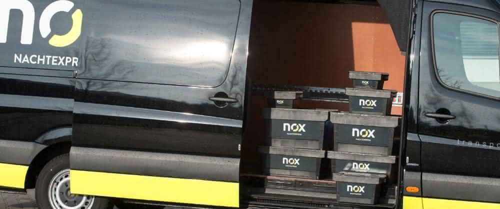 Mehrwegboxen: Mit nox umweltfreundlich sichern und versenden