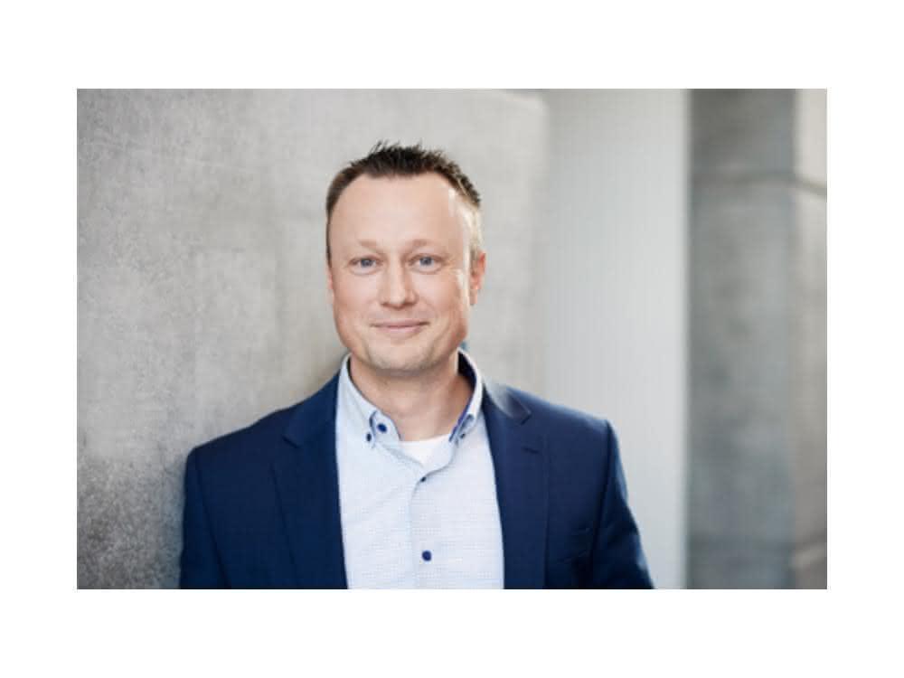Axel Schwerdtfeger wird neuer CTO bei Hawe Hydraulik
