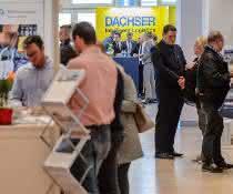 Positive Vorzeichen für zweite Ausgabe der Fachmesse Gefahrgut & Gefahrstoff in Leipzig: Auf der Branchenplattform im April 2019 wartet ein vielfältiges Angebotsspektrum auf die Besucher
