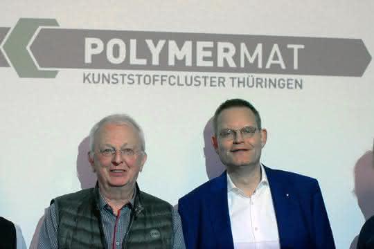 Vereinsvorstand  Polymermat