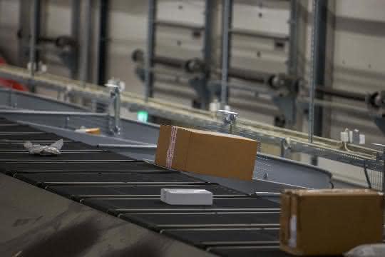 Fit für die Zukunft: Paketdienstleister Whistl UK setzt auf Beumer