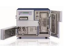 Das EcoSEC GPC/SEC System von Tosoh