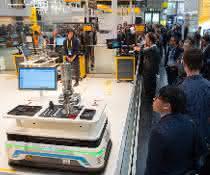 Digitale Fabrik