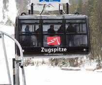 SEW Zugspitze