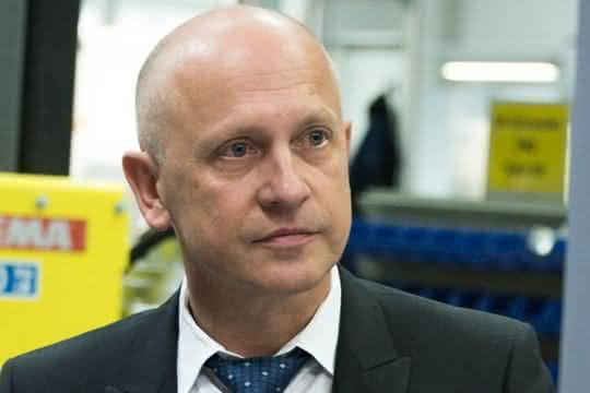 Andreas Staudinger, Global Director Automotive Division, Kiefel GmbH, Freilassing