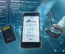 Klinkware WMS wird audio-visuell