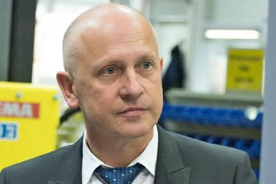 Andreas Staudinger